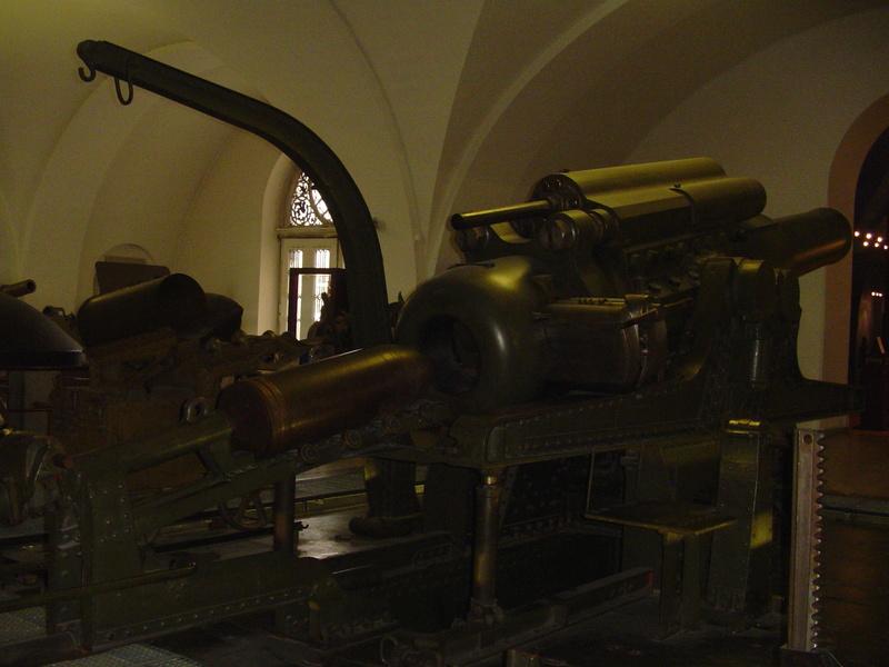 Heeresgeschichtliches Museum Wien Dsc05411