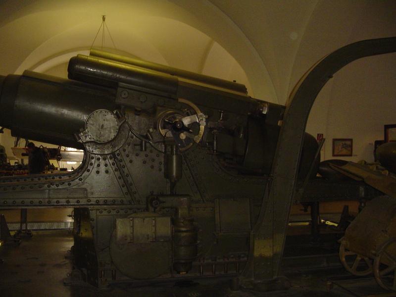 Heeresgeschichtliches Museum Wien Dsc05412