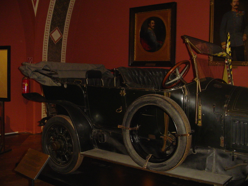 Heeresgeschichtliches Museum Wien Dsc05414