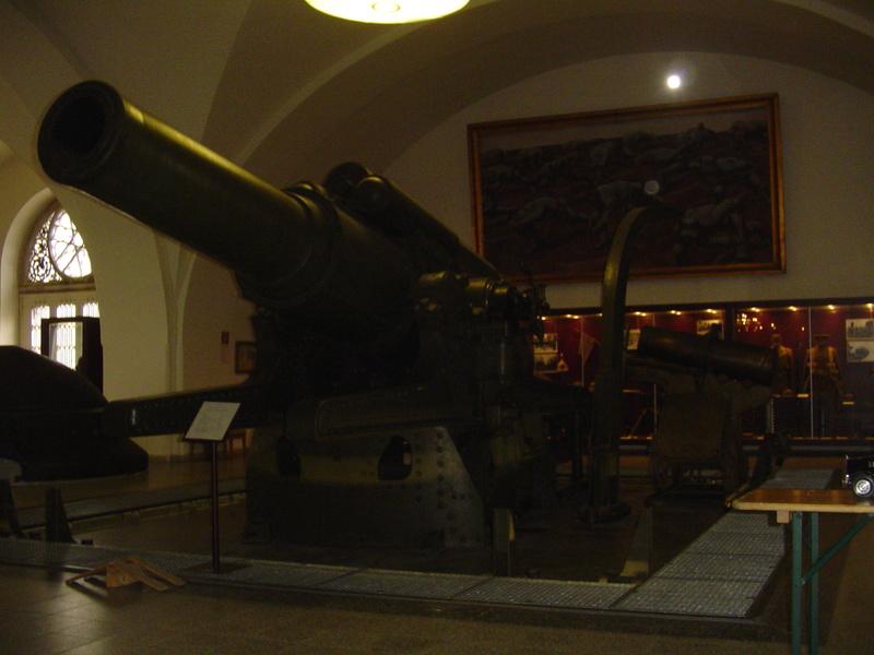 Heeresgeschichtliches Museum Wien Dsc05415