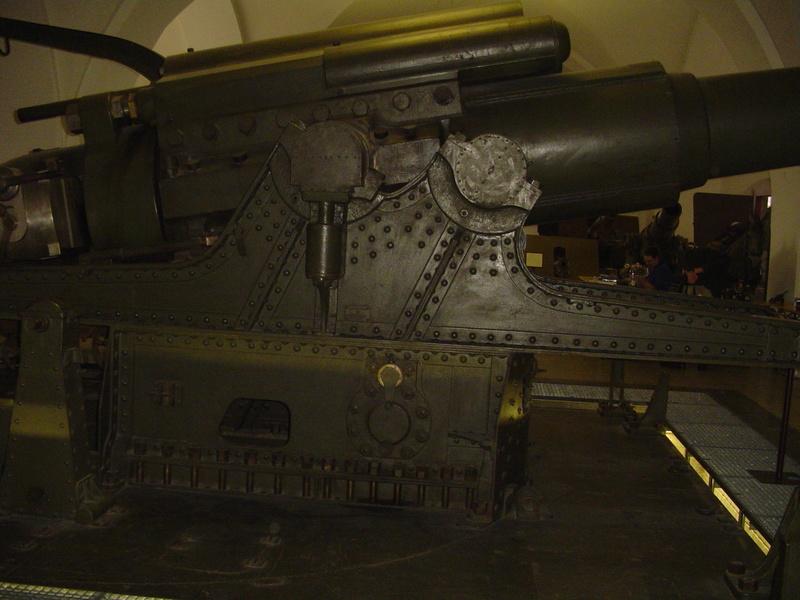 Heeresgeschichtliches Museum Wien Dsc05416