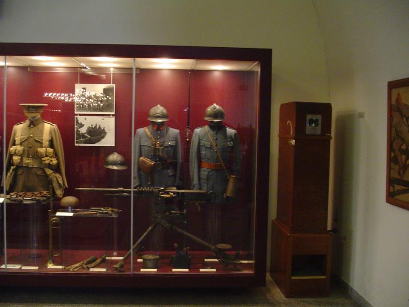 Heeresgeschichtliches Museum Wien Dsc05417