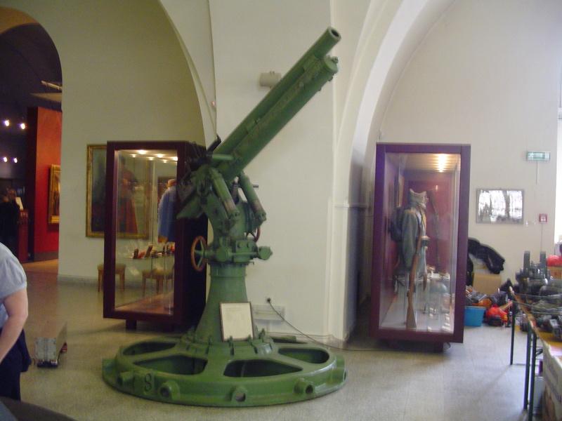 Heeresgeschichtliches Museum Wien Dsc05418