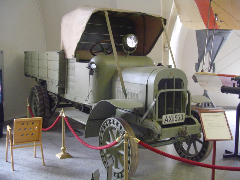 Heeresgeschichtliches Museum Wien Dsc05419