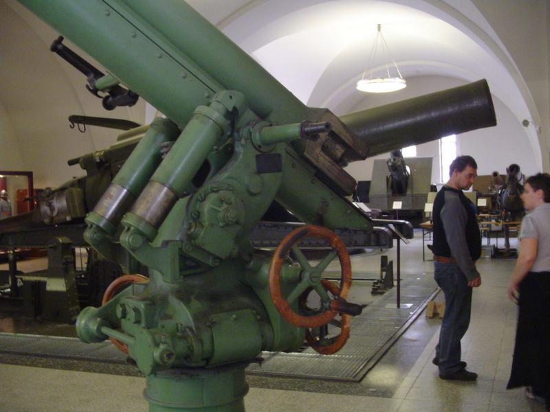 Heeresgeschichtliches Museum Wien Dsc05420