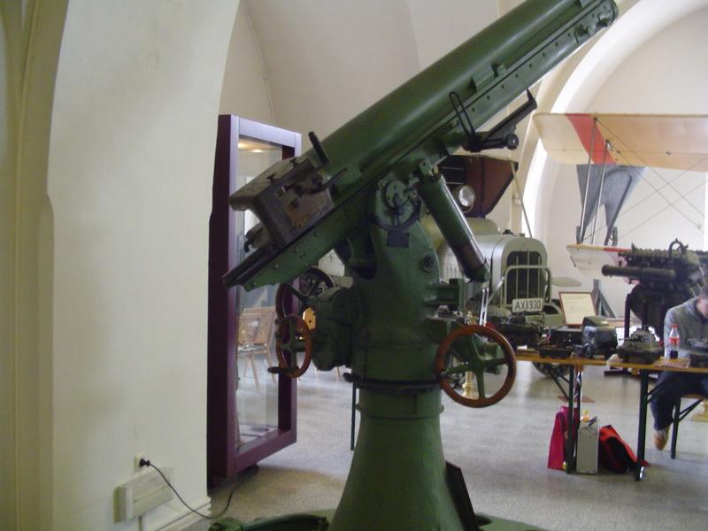 Heeresgeschichtliches Museum Wien Dsc05421