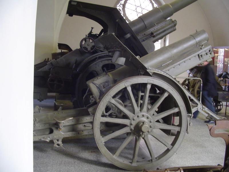 Heeresgeschichtliches Museum Wien Dsc05429