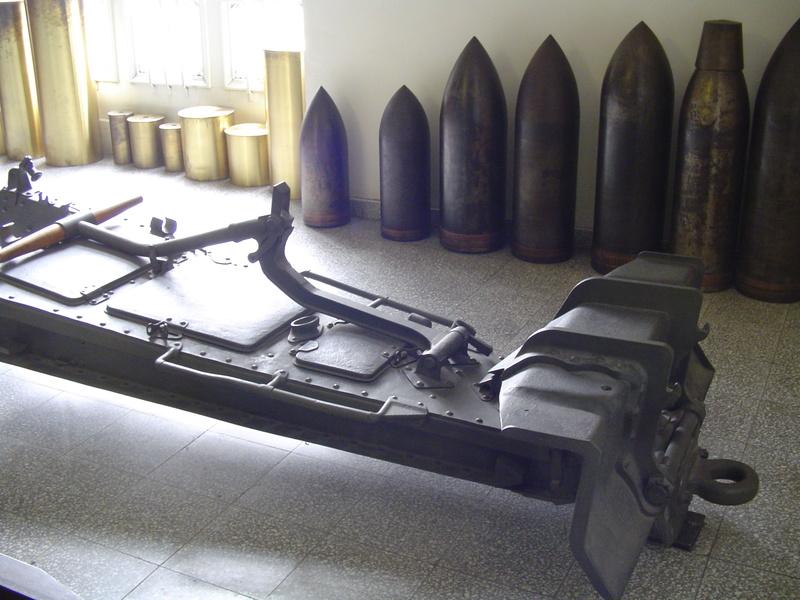 Heeresgeschichtliches Museum Wien Dsc05430