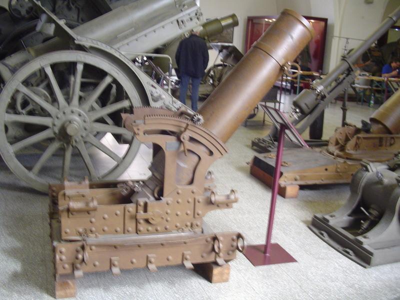 Heeresgeschichtliches Museum Wien Dsc05431