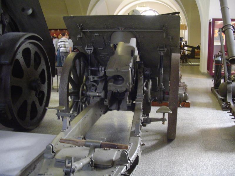 Heeresgeschichtliches Museum Wien Dsc05432