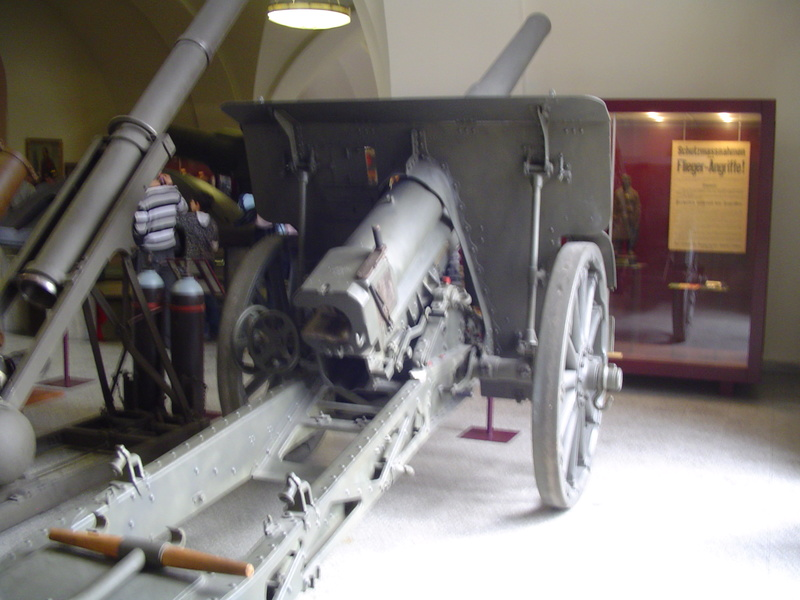 Heeresgeschichtliches Museum Wien Dsc05433
