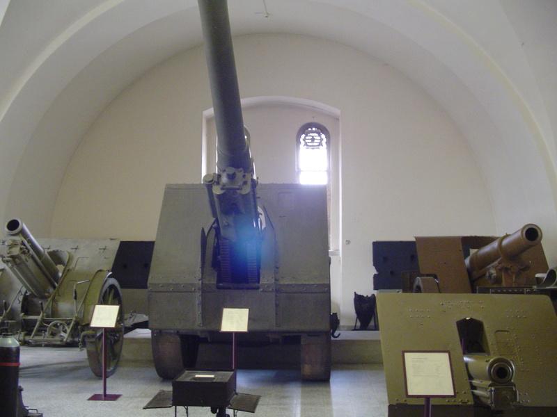 Heeresgeschichtliches Museum Wien Dsc05434
