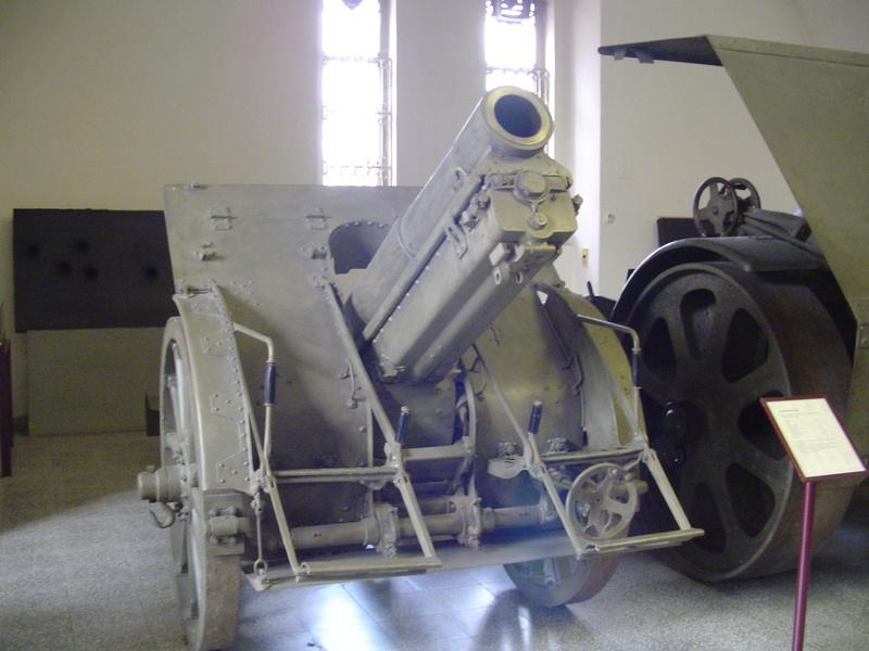 Heeresgeschichtliches Museum Wien Dsc05435