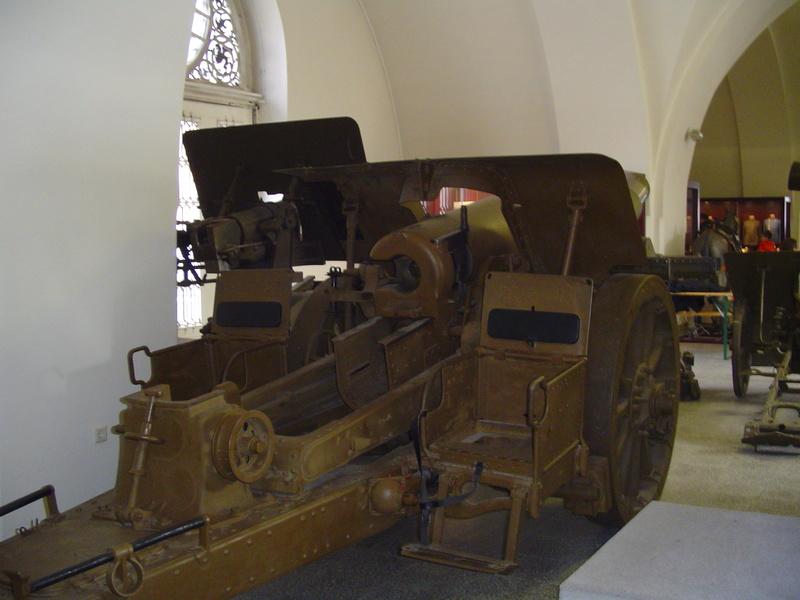 Heeresgeschichtliches Museum Wien Dsc05438