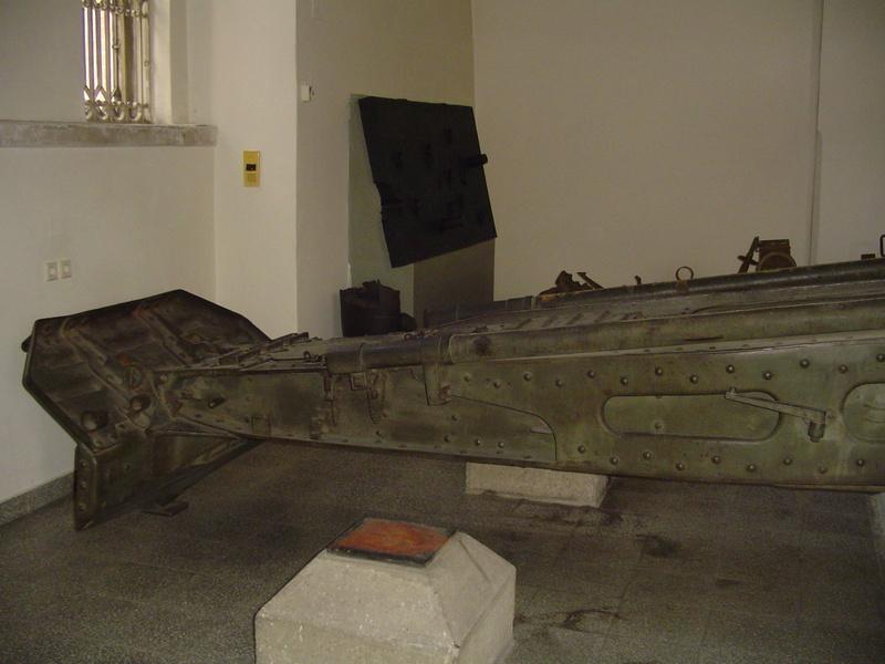 Heeresgeschichtliches Museum Wien Dsc05439