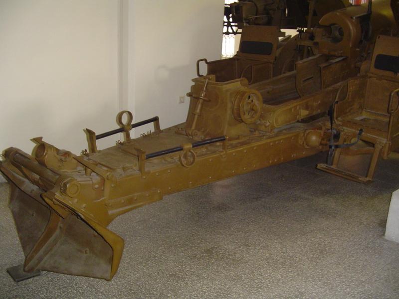 Heeresgeschichtliches Museum Wien Dsc05440
