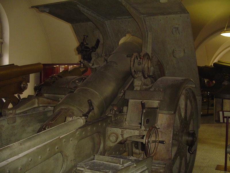 Heeresgeschichtliches Museum Wien Dsc05441
