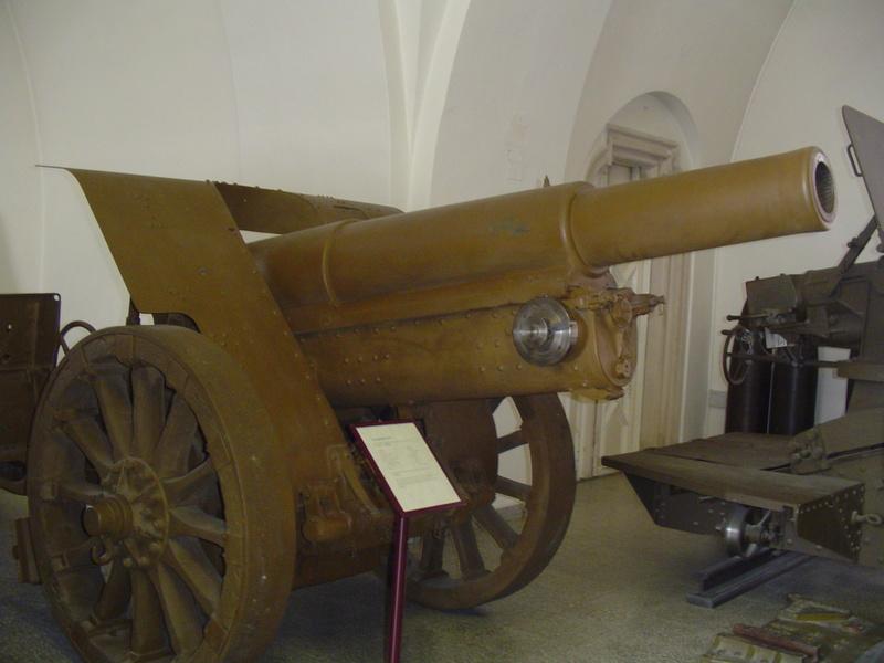 Heeresgeschichtliches Museum Wien Dsc05442