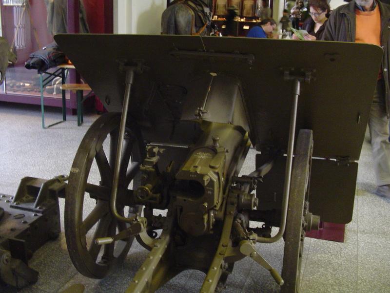 Heeresgeschichtliches Museum Wien Dsc05443