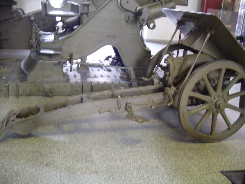 Heeresgeschichtliches Museum Wien Dsc05444
