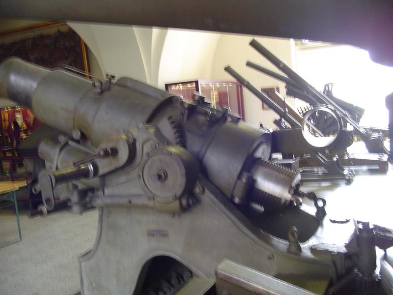 Heeresgeschichtliches Museum Wien Dsc05445
