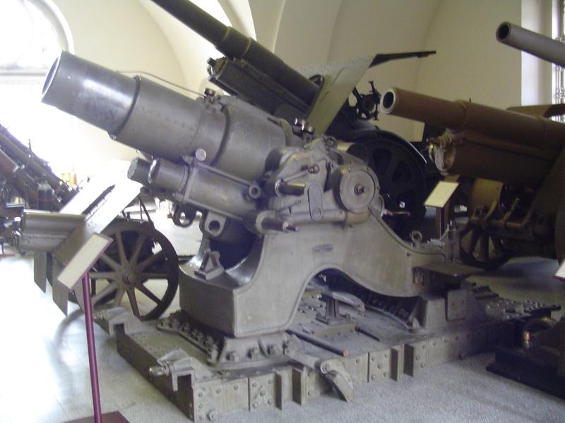 Heeresgeschichtliches Museum Wien Dsc05446