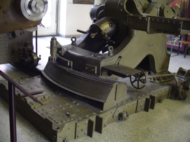 Heeresgeschichtliches Museum Wien Dsc05447