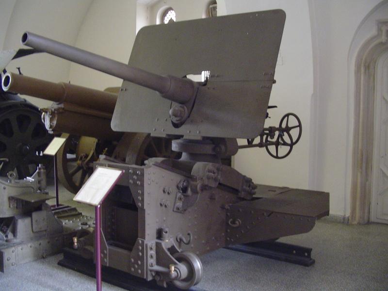 Heeresgeschichtliches Museum Wien Dsc05449