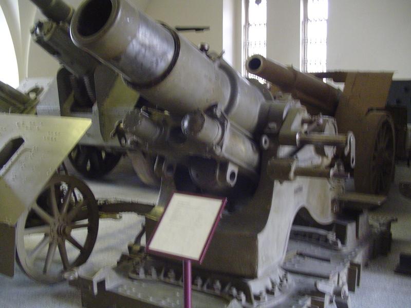 Heeresgeschichtliches Museum Wien Dsc05450