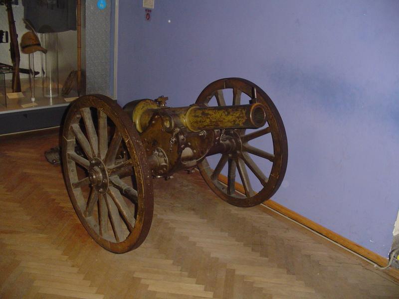 Heeresgeschichtliches Museum Wien Dsc05513