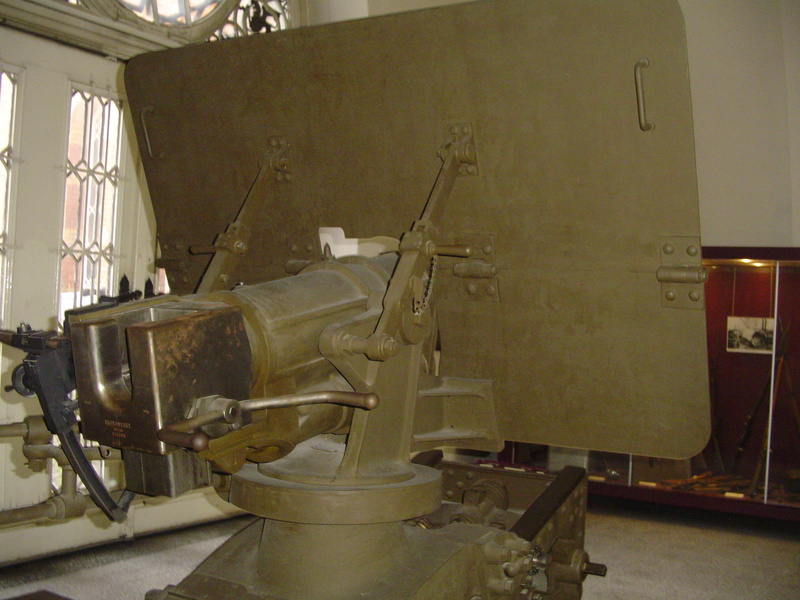 Heeresgeschichtliches Museum Wien Dsc05514