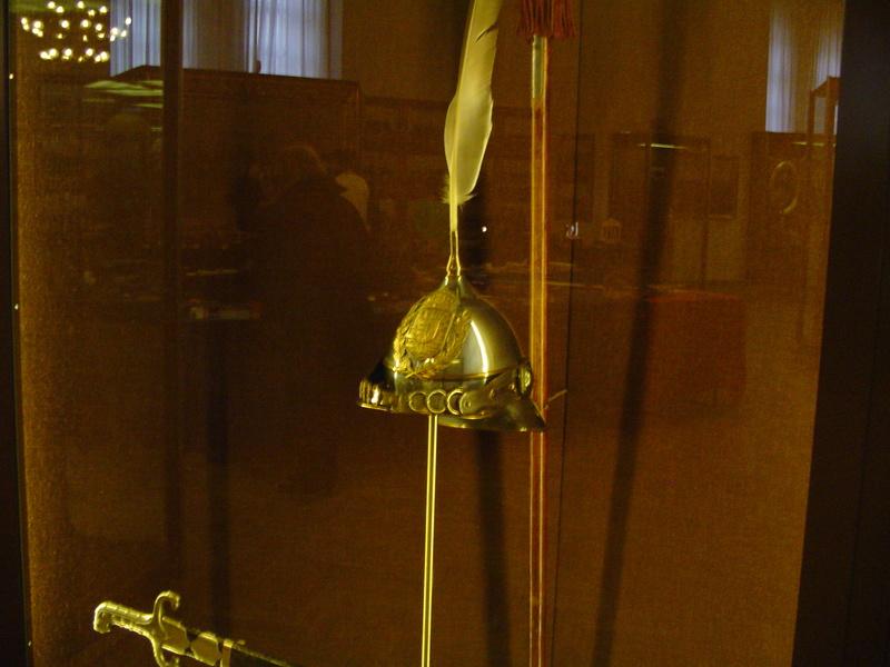 Heeresgeschichtliches Museum Wien Dsc05516