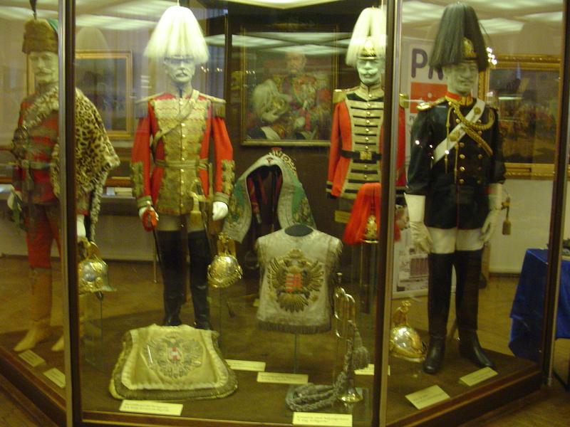 Heeresgeschichtliches Museum Wien Dsc05517