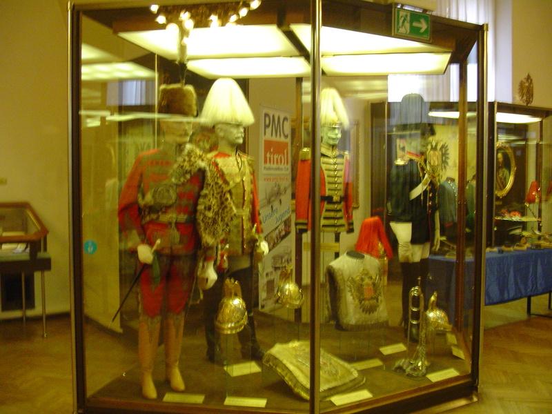 Heeresgeschichtliches Museum Wien Dsc05519