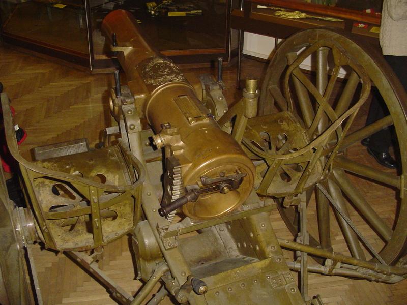 Heeresgeschichtliches Museum Wien Dsc05520