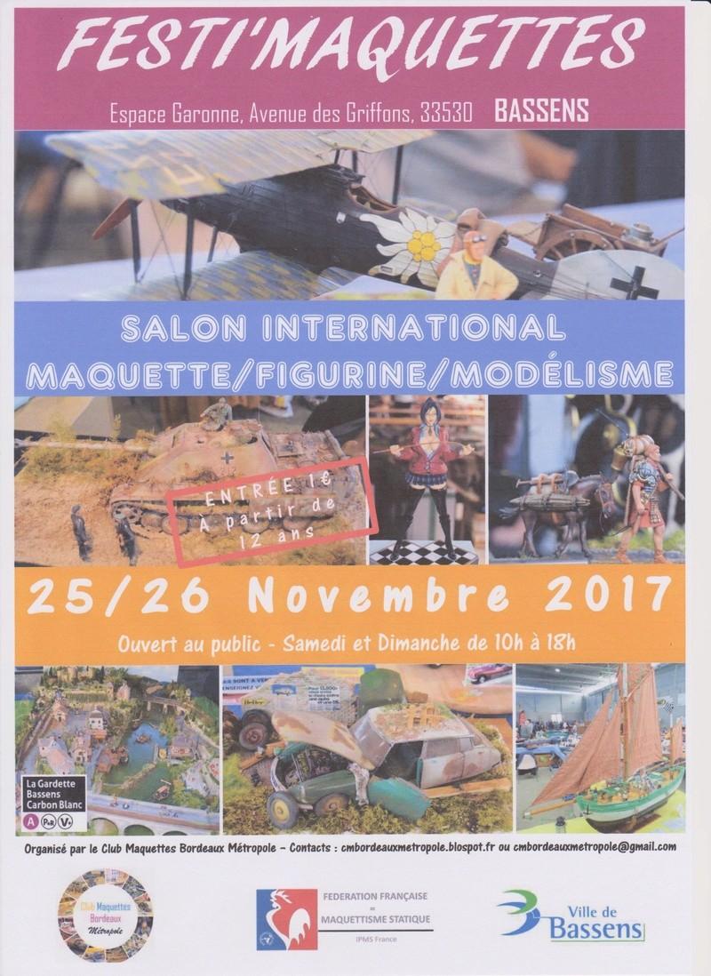 Festi maquettes à Bassens 33530 Festi_11