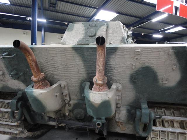 tiger - king tiger Ausf b de chez ZVEZDA  Visite19