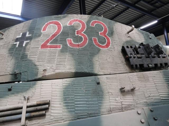 tiger - king tiger Ausf b de chez ZVEZDA  Visite21