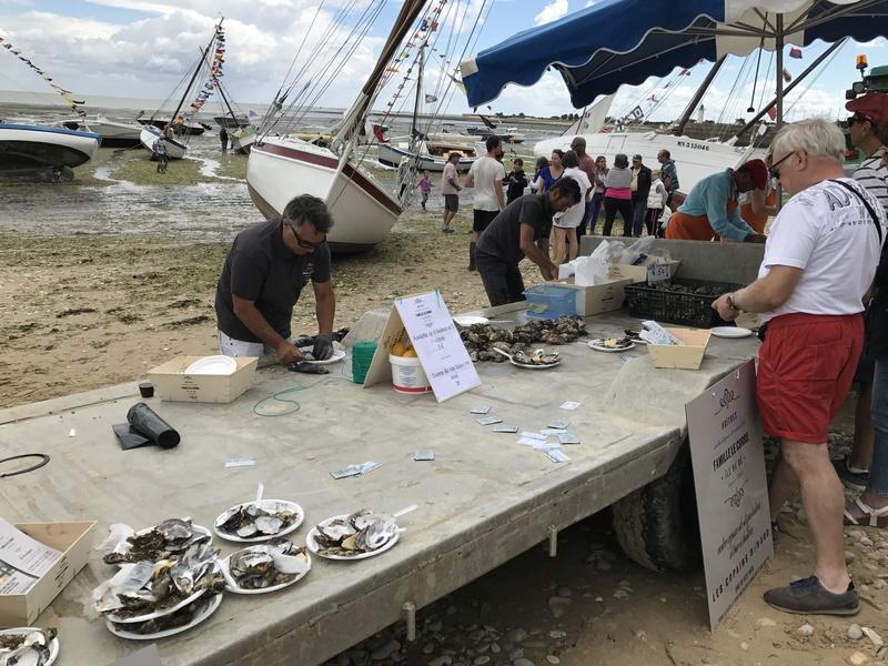 kombi - Kombi Kaper Ile de Re 2017 - The Photos Img_0316