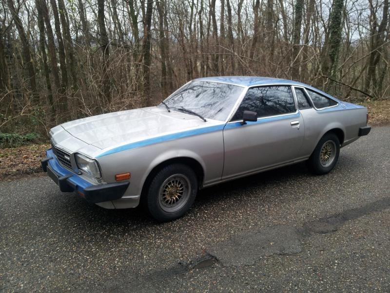 [MAZDA 121] Une nouvelle Mazda 121 sur le forum! - Page 5 2012-113