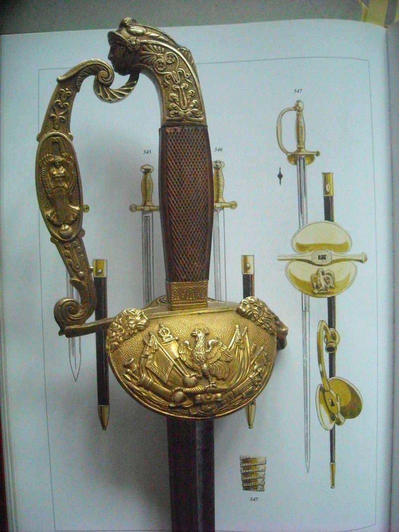 L'épée - Monarchie de juillet Dscn0522