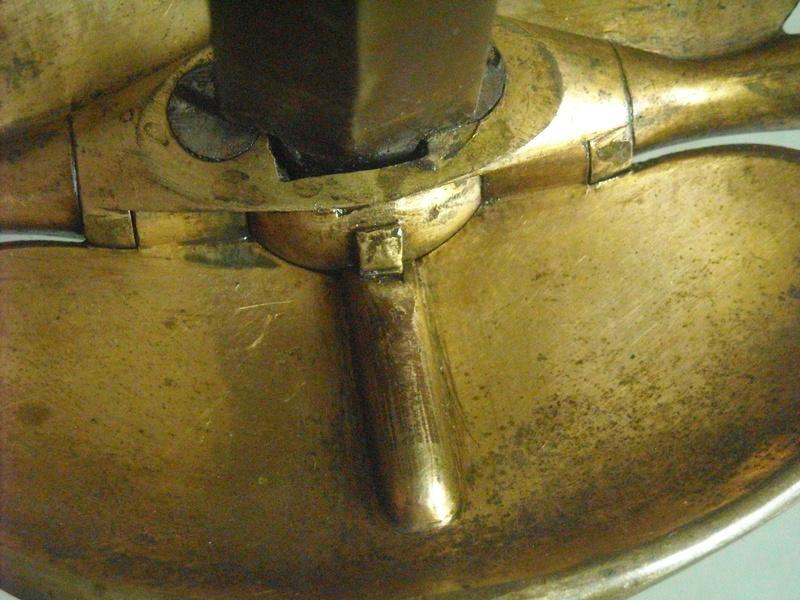 L'épée d'un médecin militaire, modèle 1837 Dscn0714