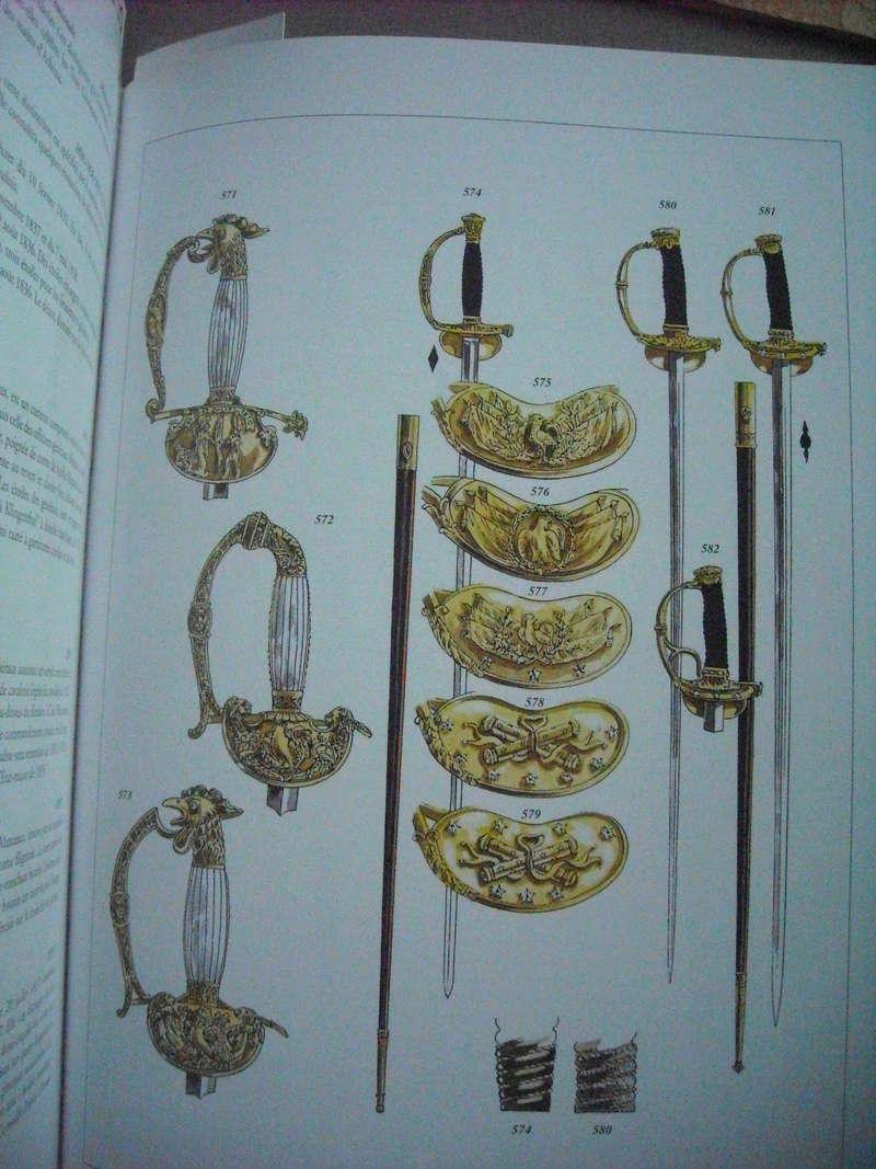 L'épée d'un médecin militaire, modèle 1837 Dscn0727