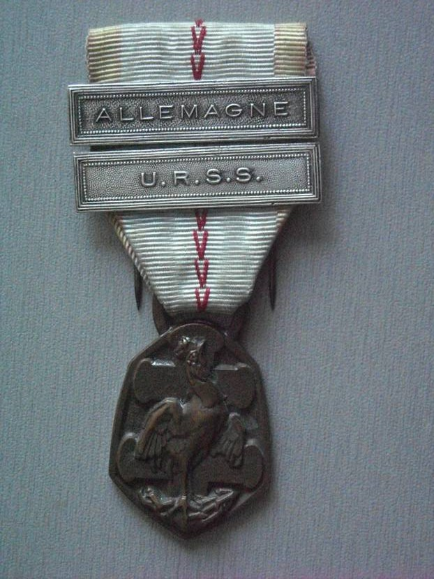 Medal 1939 - 1945 Fr-med10
