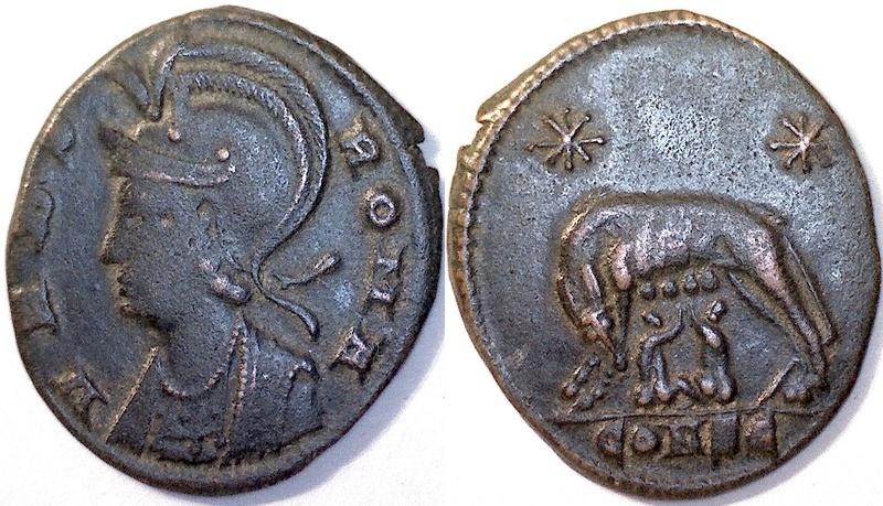 Les Portes, les GE, les louves et les autres monnaies - Page 20 48110