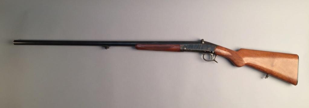 """fusil """"Simplex"""" un coup 15105710"""