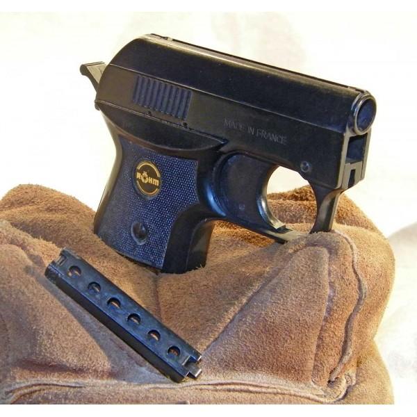 Revolver et pistolet d'alarme 651-1310