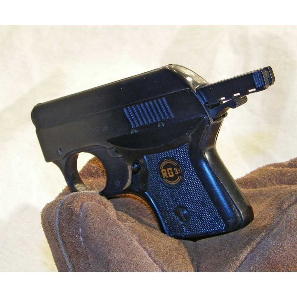Revolver et pistolet d'alarme 651-1311