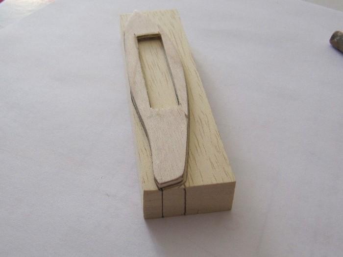 Guide pratique , pour fabrication artisanale de PN 0071010
