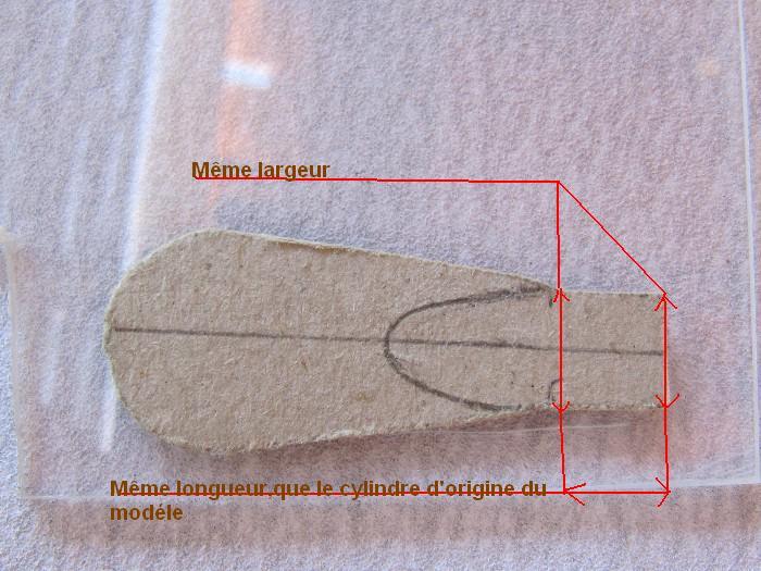 Guide pratique , pour fabrication artisanale de PN Dossi110